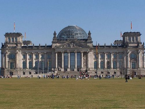50 Мест для покупки недвижимости: берлин - квартира в столице германии
