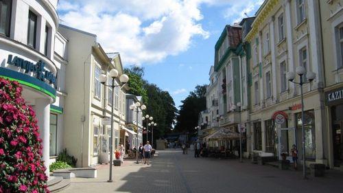 50 Мест для покупки недвижимости. юрмала: квартира на главном морском курорте латвии