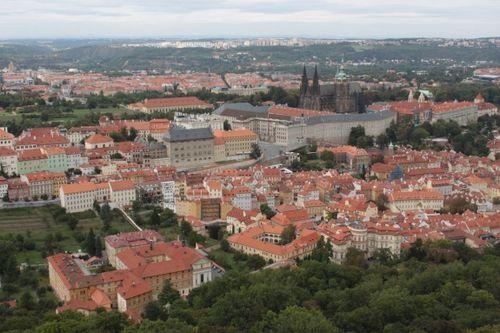50 Мест для покупки недвижимости. прага: квартира в столице чехии