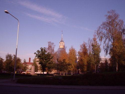 50 Мест для покупки недвижимости за рубежом. лаппеенранта: коттедж в южной финляндии