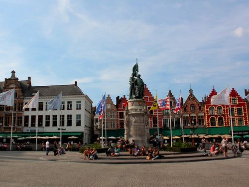 50 Мест для покупки недвижимости за рубежом. брюссель: собственное жилье недалеко от штаб-квартиры ес