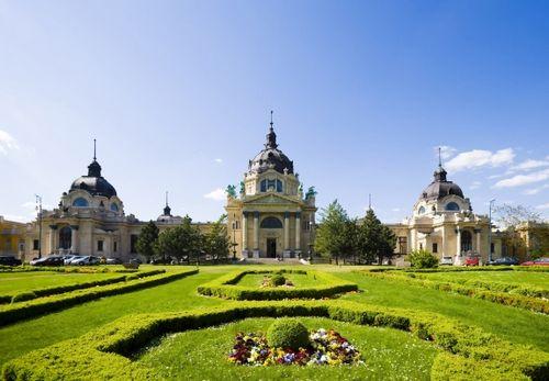 50 Мест для покупки недвижимости за рубежом. будапешт: квартира в столице венгрии