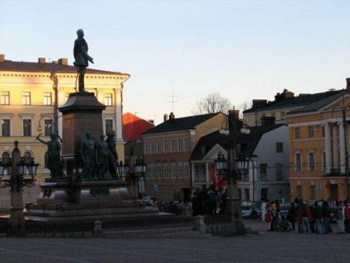 50 Мест для покупки недвижимости за рубежом. хельсинки: квартира в столице финляндии