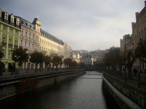 50 Мест для покупки недвижимости за рубежом. карловы вары: квартира на термальном курорте