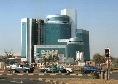 Африка оказалась самым привлекательным регионом для инвестиций в недвижимость