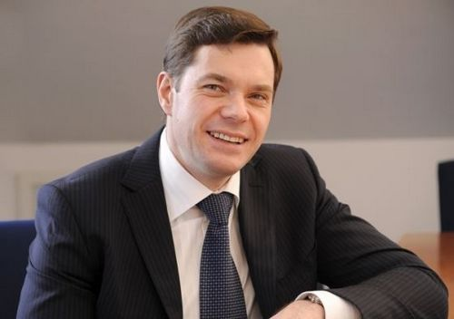 Алексей мордашов дал оценку законопроекту «опромышленной политике»