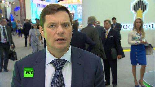 Алексей мордашов рассказал оперспективах российской экономики нафоруме вдавосе