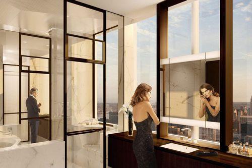 Архитектор мохамед хадид снизил цену на роскошный особняк в бель-эйр