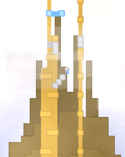 Архитектура будущего - окна-«пузырьки» pixel tower в дубаи