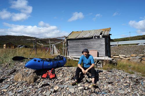Архитектура северной норвегии: в гармонии с природой