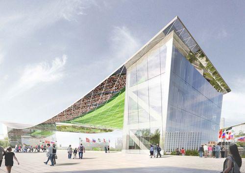 Архсовет москвы одобрил проект реконструкции стадиона «торпедо»