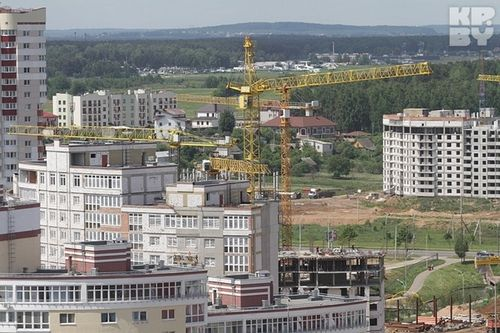 Астана – город с хроническим дефицитом жилья
