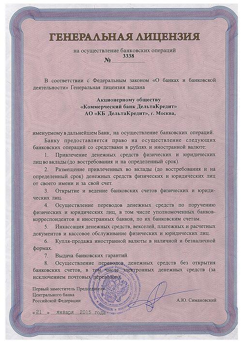 """Банк """"дельтакредит"""" проводил акцию по рефинансированию валютных ипотечных кредитов в рубли, которая не получила ни одного одобрительного отклика среди клиентов"""
