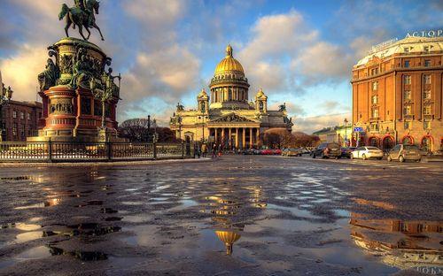 """Банк """"санкт-петербург"""" предложил ипотечные кредиты на покупку недвижимости в жилом квартале """"триумф парк"""""""