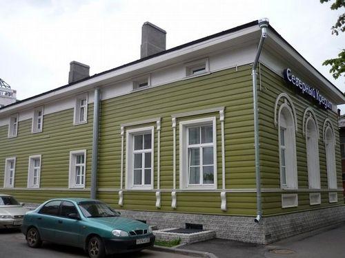Банк «северный кредит» прекратил все финансовые операции