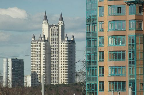 Банкиры и нефтяники: кто покупал элитные квартиры в 2015 году