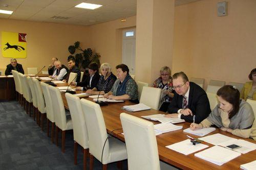Бюджет вологодчины приняли областные парламентарии
