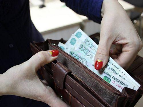 Бюджетники требуют повышения зарплаты