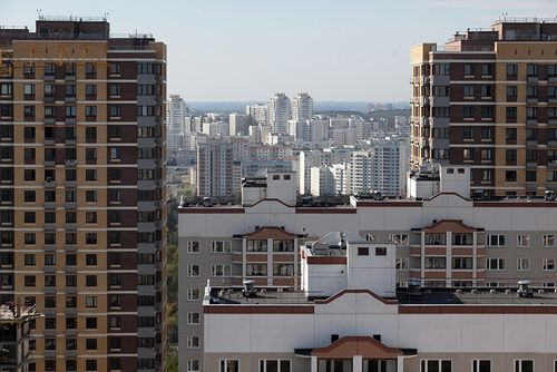 Цены на жилье в москве перестали падать впервые за полгода