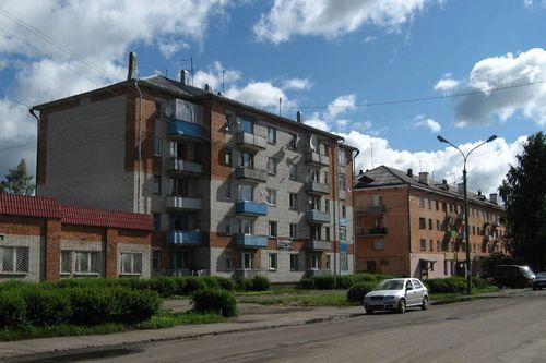 Чехи вкладывают деньги вроссийскую провинцию