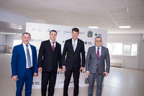 Череповецкому бизнесу помогут лучшие практики совсей страны