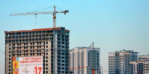 Число апартаментов в новостройках москвы выросло на 12% с начала года