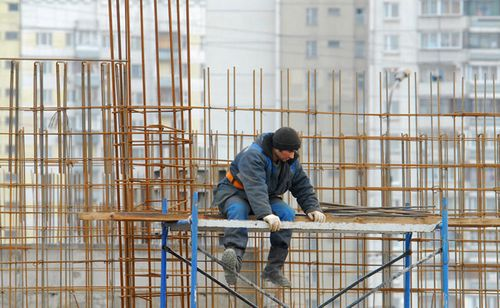 Что такое компенсационный фонд долевого строительства