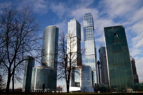 Что ждет офисный рынок москвы в 2014г.