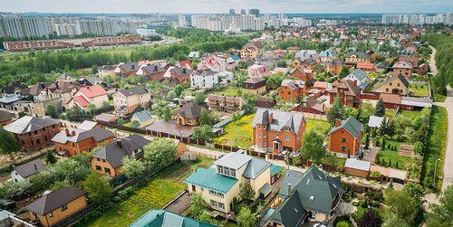 Демократичный пригород: сколько стоит самое дорогое жилье в новой москве