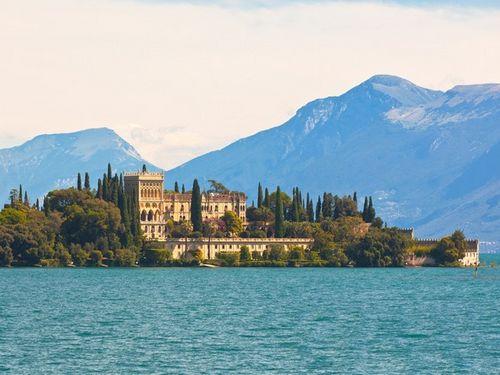 Недвижимость в италии о искья