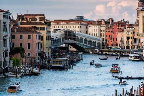 Дно где-то рядом: обзор рынка недвижимости италии. 2016 – 2017