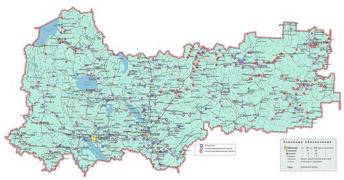 Долгами вологодской области заэлектроэнергию заинтересовалось минэнерго