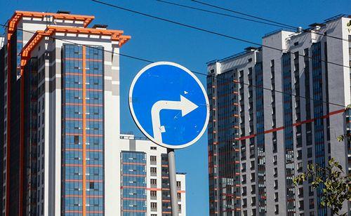 Доля массового жилья в новостройках москвы впервые превысила бизнес-класс