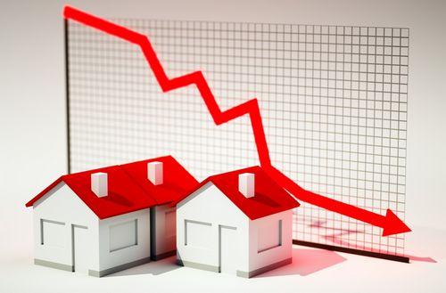 Дорогие коттеджи на рублевке теряют инвестиционную привлекательность