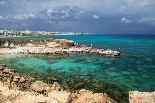 Есть мнение: элитные виллы на восточном кипре в пять раз дешевле, чем в лимассоле