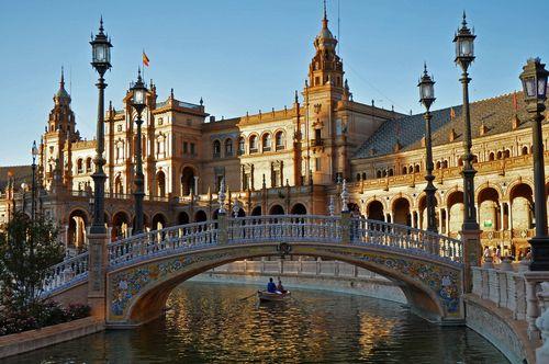 Есть мнение: в испании выгоднее всего инвестировать в курортную недвижимость