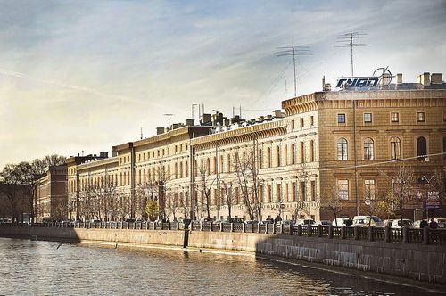 """Филиал """"петербургский"""" банка """"глобэкс"""" открыл ипотечный центр"""