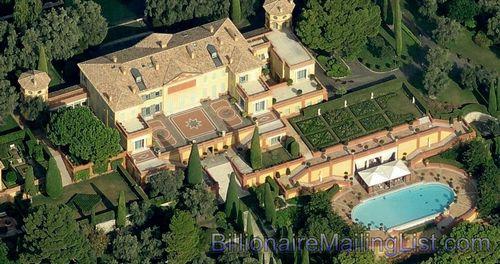 Франция становится самым дорогим рынком недвижимости в мире