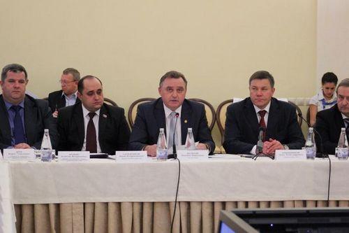 Генплан развития вологды губернатор попросил вынести напубличное обсуждение