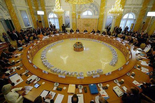 Глава «северстали» алексей мордашов принял участие всаммите «большой двадцатки»