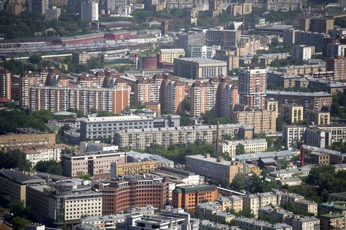 Год скидок: как изменился рынок московской «вторички»
