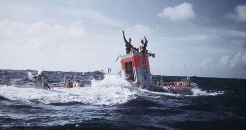 Голубая бездна: как человечество покоряло марианскую впадину