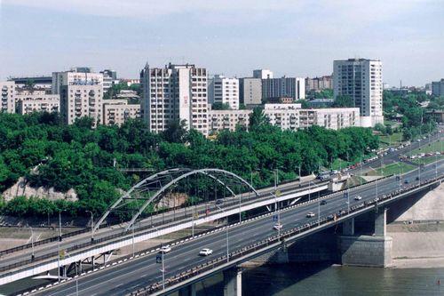 """""""Городской ипотечный банк"""" начинает работу в санкт-петербурге с программами ипотечных субсидий"""