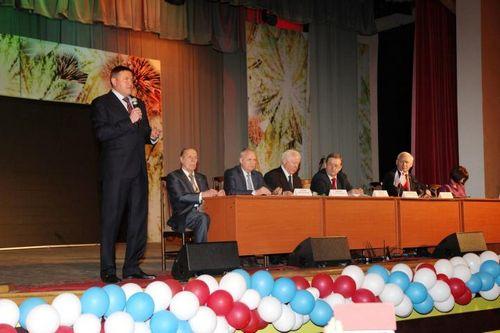 Губернатор попросил земляков оказать вологодской области всемерную поддержку