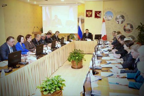 Губернатор вологодской области настаивает напогашении долгов покредитам