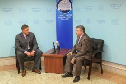 Губернатор вологодской области обозначил приоритеты работы бизнес-омбудсмена