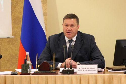 Губернатор вологодской области рассказал обизменениях структуры правительства