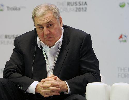 Гуцериевы купили девелоперский бизнес бывшего сенатора мошковича