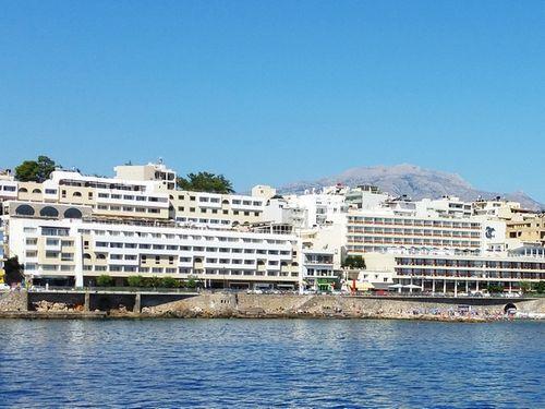 И где же кризис: часть i - путевые заметки из греции