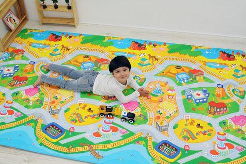 Идеальный детский сад – как создать настоящую маленькую сказку малышам